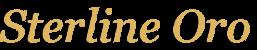 Sterline Oro